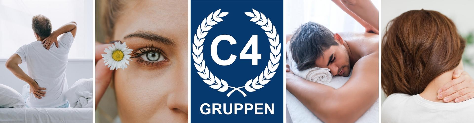 C4 Gruppen